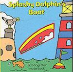 Splashy Dolphin's Boat