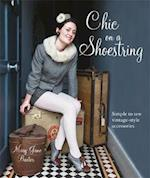 Chic on a Shoestring af Mary Jane Baxter