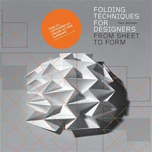 Folding Techniques for Designers af Paul Jackson