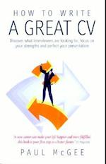 How to Write a Great CV af Paul McGee