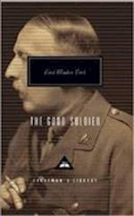 The Good Soldier af Alan Judd, Max Saunders, Ford Madox Ford