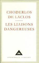 Les Liaisons Dangereuses af Peter Washington, Richard Aldington, Pierre Ambroise Francois Choderlos De Laclos