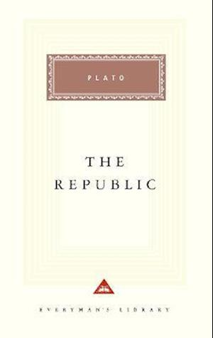 The Republic af A D Lindsay, Plato, Alexander Nehamas