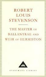 The Master of Ballantrae af John Sutherland, Robert Louis Stevenson