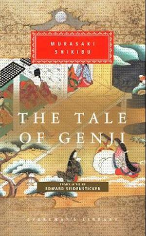 The Tale of Genji af Murasaki Shikibu, Edward G Seidensticker