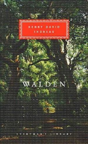 Walden or, Life in the Woods af Henry David Thoreau, Verlyn Klinkenborg