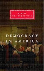 Democracy in America af Alexis De Tocqueville