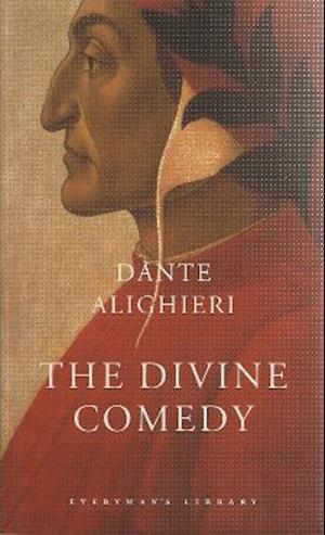 The Divine Comedy af Allen Mandelbaum, Peter Armour, Dante Alighieri