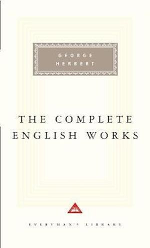 The Complete English Works af George Herbert, Izaak Walton, Ann Pasternak Slater