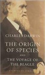 The Origin of the Species af Charles Darwin