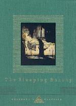 The Sleeping Beauty af C S Evans, Arthur Rackham