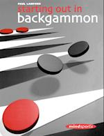 Starting Out in Backgammon (Starting Out)