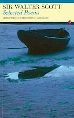 Selected Poems af Walter Scott, James Reed