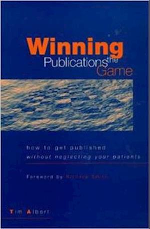 Winning the Publications Game af Richard Smith, Tim Albert