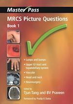 MRCS Picture Questions af Tjun Tang