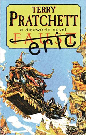 Eric af Terry Pratchett