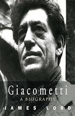 Giacometti af James Lord