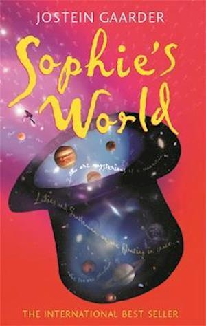 Sophie's World af Jostein Gaarder, Paulette Moller