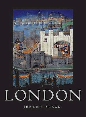 London af Jeremy Black
