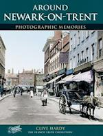 Newark-on-Trent af Clive Hardy