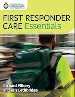 Ambulance Care Responder