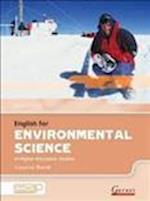 English for Environmental Science in Higher Education Studies af Terry Phillips, Richard Lee