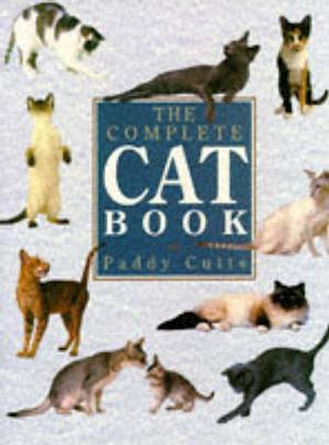 Bog, paperback The Complete Cat Book af Paddy Cutts