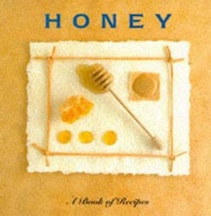 Bog, hardback Honey af Lorenz Books