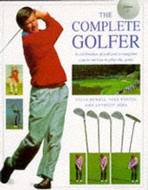 Bog, hardback The Complete Golfer af Steve Newell