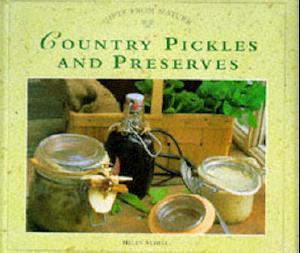 Bog, hardback Country Pickles and Preserves af Helen Sudell