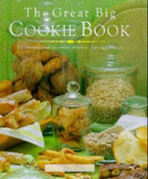 Bog, hardback The Great Big Cookie Book af Hilaire Walden