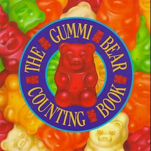 Bog, paperback The Gummi Bear Counting Book af Lindley Boegehold