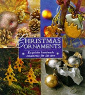 Bog, hardback Christmas Ornaments af Catherine Barry