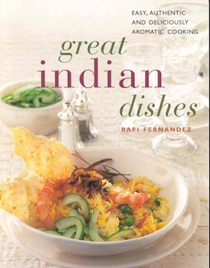 Bog, paperback Great Indian Dishes af Rafi Fernandez