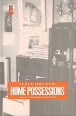 Home Possessions af Daniel Miller