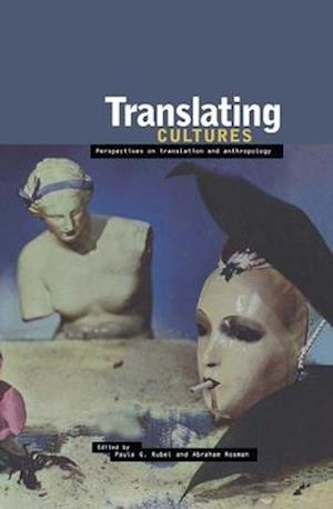 Translating Cultures af Abraham Rosman
