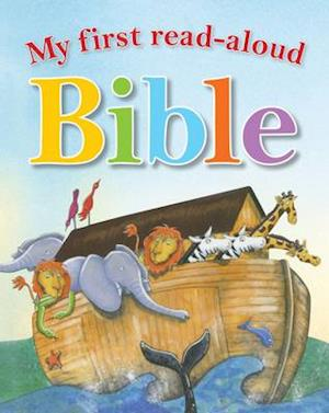 My First Read Aloud Bible af Mary Batchelor