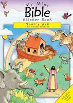 Noah's Ark and Other Stories af Sally Ann Wright