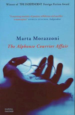 The Alphonse Courrier Affair af Emma Rose, Marta Morazzoni