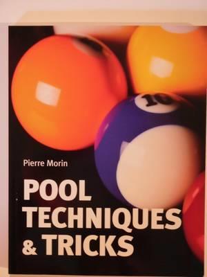Bog, paperback Pool Techniques and Tricks af Pierre Morin