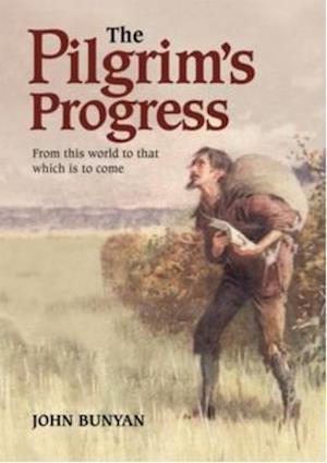 Pilgrims Progress af John Bunyan
