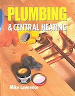 Plumbing and Central Heating af Mike Lawrence