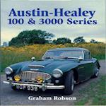 Austin Healey af Graham Robson