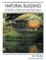 Natural Building af Tom Woolley