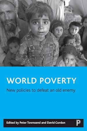 World Poverty af Peter Townsend