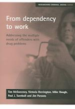 From Dependency to Work af Tim McSweeney