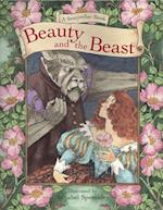 A Storyteller Book: Beauty and the Beast