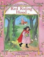 A Storyteller Book: Red Riding Hood
