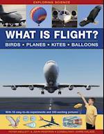 Exploring Science: What is Flight?: Birds * Planes * Kites * Balloons af Peter Mellett