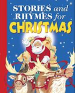 Stories and Rhymes for Christmas
